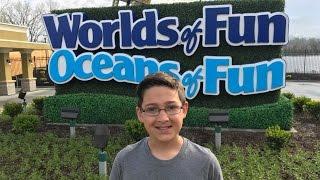 Download Koaster Kids at Worlds of Fun Opening Day Video