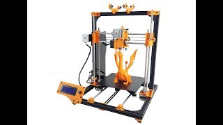 Download Inferno i3 Review 3D Printer Kit India Made In India Video
