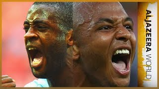 Download Thank You, Football: Yaya Toure and Yacine Brahimi - Al Jazeera World Video