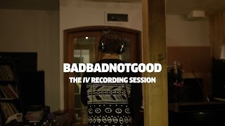 Download BADBADNOTGOOD - The IV Recording Sessions | Red Bull Music Academy Video