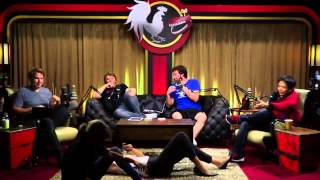 Download RWBY Livestream Moment: Kara Falls on Arryn Video