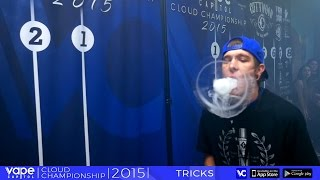 Download VC Cloud Championships - E Cig Emporium - Vape Tricks Video
