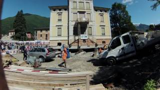 Download Spostamento villa Carmine Bellinzona Video