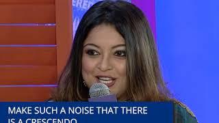 Download India's #MeToo Moment: Tanushree Dutta & Sandhya Menon speak to Barkha Dutt Video