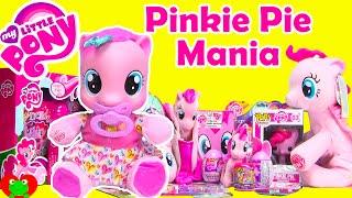 Download My Little Pony Pinkie Pie Mania Video