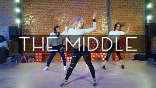 Download ″THE MIDDLE″ | Rumer Noel Choreo | @ZEDD @MARENMORRIS @GRAY Video