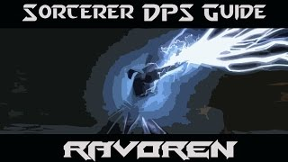 Download Elder Scrolls Online Sorcerer DPS Guide Video