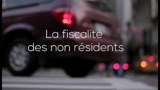 Download La fiscalité des non-résidents version 2018 Video