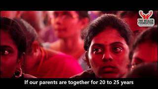 Download Sakthi Speaks -What makes a Girl Beautiful? Video
