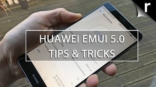 Download EMUI 5 0 on Huawei Mate 9 Tips and Tricks: Best features and hidden tools Video