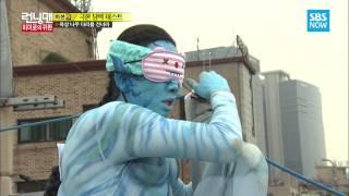 Download SBS [런닝맨] - 우리 광바타(광수) 창피해서 우야노! Video