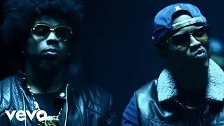 Download August Alsina - I Luv This Shit (Explicit) ft. Trinidad James Video