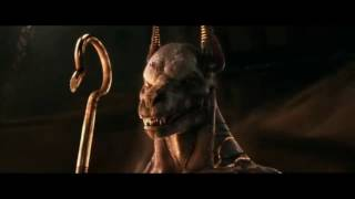 Download Gods of Egypt: All Anubis Scenes Video
