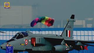 Download The 86th Anniversary of the Indian Air Force Day Video