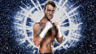 Download 2011-2014 : CM Punk 2nd WWE Theme Song - Cult of Personality [ᵀᴱᴼ + ᴴᴰ] Video