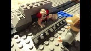 Download Sthepen King's IT - The Pennywise Clown - LEGO Video