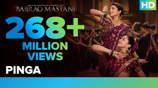 Download Pinga Full Video Song | Bajirao Mastani Video