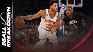 Download Knicks Breakdown Weekly Episode 7 Video