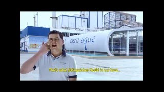 Download Nestlé's first zero water factory expansion Video