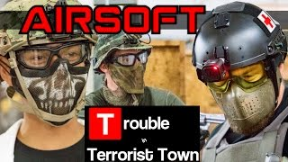 Download AIRSOFT TTT - Catch Me If You Can Video