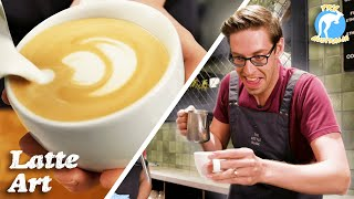 Download The Try Guys Coffee Art Competition • Try Australia Video