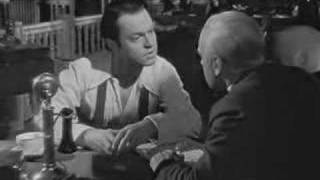 Download Citizen Kane - How to Run a Newspaper Video