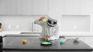 Download Cooking with Marshmello: How To Make Lucky Charms Pie (St. Patrick's Day Edition) Video