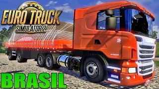 Download Caminhoneiro Bêbado - Euro Truck Simulator 2 Video