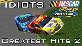 Download Idiots of NASCAR: Greatest Hits 2 Video