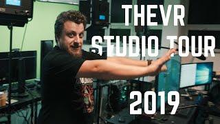 Download TheVR Studio Tour 2019   Így állunk most! Video
