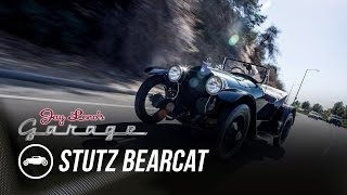 Download 1918 Stutz Bearcat - Jay Leno's Garage Video