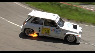 Download Rallye Festival Trasmiera 2016 - Rallying Jewels In Motion Video
