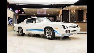 Download 1981 Chevrolet Camaro For Sale Video