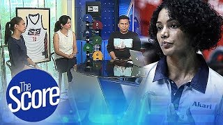 Download The Score: Why did Adamson Replace Airess Padda as Lady Falcons Coach? Video