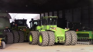 Download Big Tractor Power Winter Video Lineup Preview Video