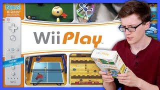 Download Wii Play | Eh, Why Not? - Scott The Woz Video