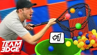 Download Fishnet Ball Catching Challenge!! Video