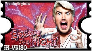 Download Escape the Night Season 3 | Welcome to Everlock in VR180 Video