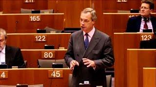Download Rewarding Turkey for helping ISIS - Nigel Farage Video