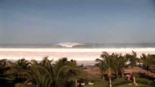 Download Puerto Escondido - HUGEEEEEE!!! Video