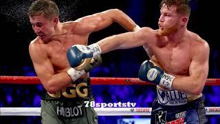 Download Canelo Alvarez vs Gennady Golovkin Robbery? SHUT UP I TOLD YOU SO Video