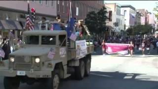 Download Local Veterans React to Flag Ruling Video