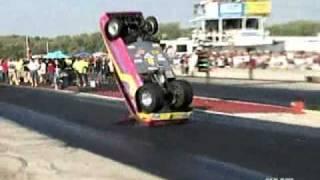 Download Drag race Wrecks Video