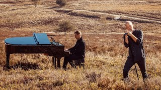 Download Armin van Buuren feat. Sam Martin - Wild Wild Son Video