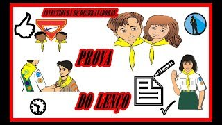 Download prova do lenço para Desbravadores Video