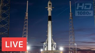 Download WATCH LIVE: SpaceX to Launch Falcon 9 Block 5 Rocket #SpaceIL Lunar Lander @8:45pm EST Video