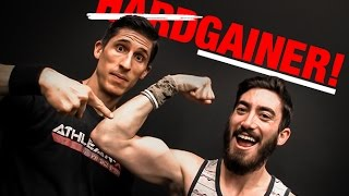 Download Biceps Workout Tips for Size (HARDGAINER EDITION!) Video