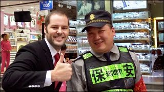 Download Chinese People are Super Friendly Video