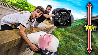 Download DON'T CRACK THE PIGGY BANK, WIN $10,000 Video