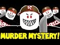 Download Roblox | MURDER MYSTERY | ATTACK OF ROBLOX GUEST!! Video